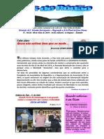 Ecos de Ródão Nº 143 - 08 de Maio de 2014 - Gratuito