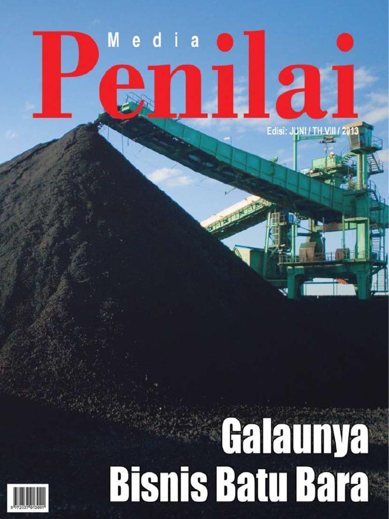 Majalah Penilai Juni2013