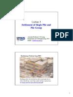 CE5107 Lecture 3 Print Version