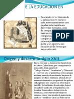 HISTORIA DE LA EDUCACIÓN EN COLOMBIA.pptx
