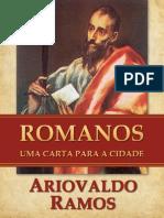Romanos - Uma carta para a cidade