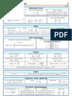 Formelnphysik08 PDF 17724