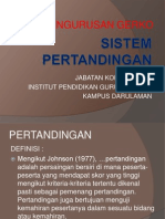 151496810 Sistem Pertandingan