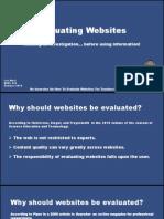 lori beal--website evaluation part 2