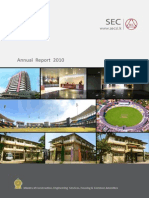 Annual 2010 Report