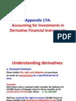 Derivatives (2)