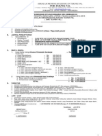 Pengumuman Gelombang III PPDB 2014 Posting