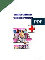 Repaso Revalida Tecnico Farmacia 6_2011