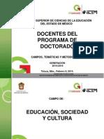 Isceem PDF Docente Doct