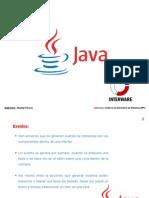 Java 4º (Modelo & Manejo de Eventos).pdf