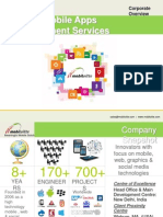Mobiloitte Enterprise Mobility Corporate Overview