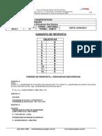 GABARITO N2 MÉTODOS