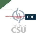 BÁSICO de HARDWARE-Apostila Introducao a Informatica e Windows CSU
