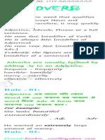 Adverb hg