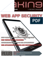 Web App Security Hakin9!07!2011 Teasers