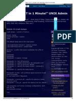 Shan's _Fix IT in 1 Minute!_ UNIX Admin Blog_ Solaris 10 Crash Dumps