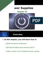 Chap10 PoweChap10_Power_Supplies-student.pptr Supplies-student