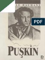 Emile Haumant - Puşkin