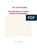 941110.Musical Dynasties in India