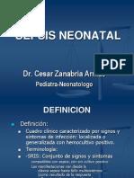 Sepsis Neonatal 2014