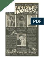 Robert Deloffre - Les Fraises de Morangis (Marche 2_6)