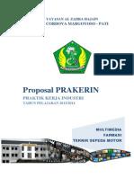 Draft PROPOSAL Prakerin 2014