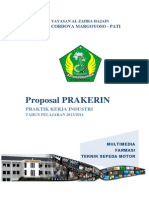 Draft PROPOSAL Prakerin 2014