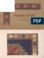 Velinte Vechi, Margareta Miller Verghi