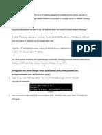 070413 - Membuat Web Server Dengan Virtual Ip