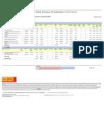 Comprehensive Report