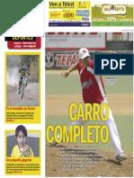 Deportes 5 de julio del 2014