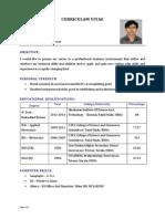 Gopakumar CV1.docx