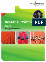 desert survivors comp