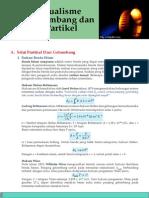 Bab 27 Dualisme Gelombang Partikel