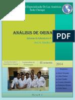 informe de lab3 analisis de orina