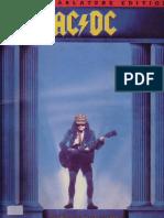 AC DC Who Made Who