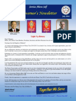 DG Newsletter July 2014 Issue D2452