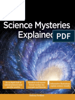 Science Mysteries