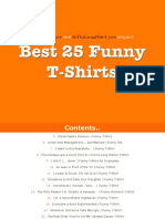 Best25FunnyT Shirts