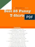 Best25FunnyT Shirts