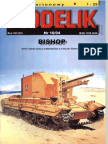 [Modelik 2004 10] - Land Armor Bishop