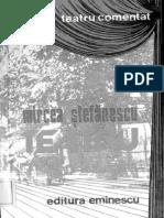 Mircea Stefanescu - Micul Infern