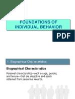 17773_09 Individual Behavior