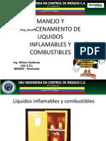 MANEJO Y ALMACENAMIENTO DE LIQUIDOS INFLAMABLES Y COMBUSTIBLES.pdf