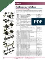 2013 Gagemaker Catalog 104