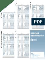Predictions2013 En