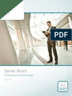 CVD ServerRoomDesignGuide AUG13