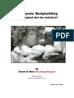 Embryonic Bodybuilding