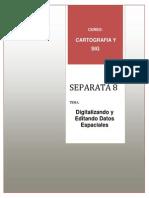Cartografia SEPARATA 8