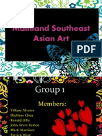 Mainland Southeast Asian Art